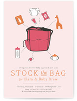 Stock the Bag