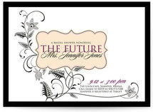 Future Wifey Bridal Shower Invitations