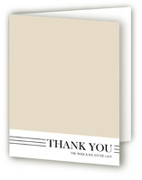 precious package Birth Announcements Thank You Cards