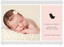 Isabella Birth Announcements