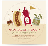 Hot Dog! by Danielle Hartgers