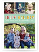 Jolly Type by Snow and Ivy