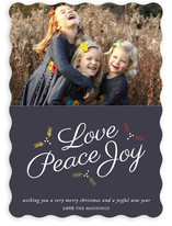Love Peace & Joy