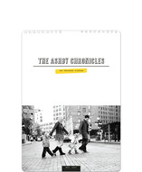 The Family Chronicles S... by Serenity Avenue