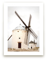 Consuegra by Sharon Rowan
