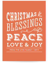 Blessings Overlay