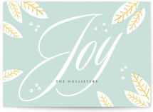 Boundless Joy