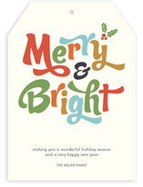 Oh So Merry + Bright