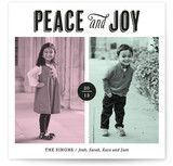 Modern Peace & Joy by Kelly Nasuta