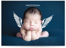 our little angel by chica design