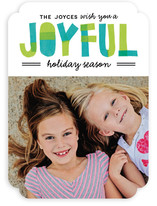 A Joyful Season