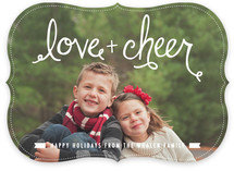 Lettered Love+Cheer