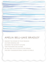 Horizon Wedding Invitations