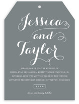Just Lovely Wedding Invitations
