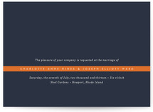 Perchance Wedding Invitations