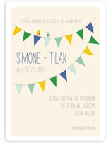 Barn Party! Wedding Invitations