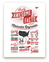 Truly Awesome Facts