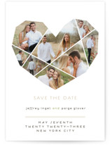 Complete Love Save the Date Cards