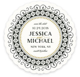 Registry Save the Date Cards