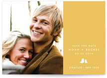 Sweet and Simple Save the Date Cards