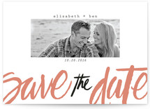 Love + Save the Date Cards