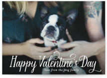 Happy Valentine's Day by Hooray Creative