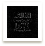 Laugh Often